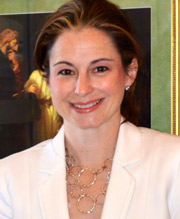Stephanie Deker